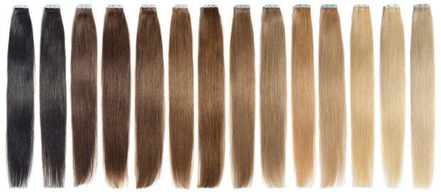 する 白髪染め 明るく 白髪染めで暗くなった髪を白髪は染めながら明るくする3つの方法!!